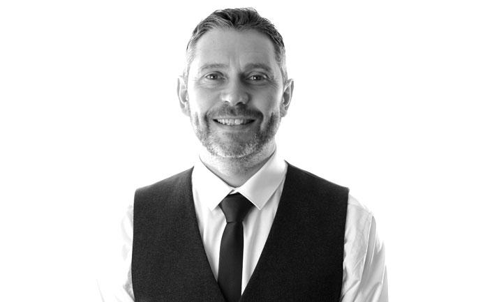 Jordan Rowe (Sales Director)